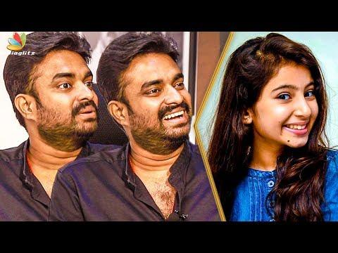 Baby Sara Will be a Heroine in...: Director Vijay Interview   Diya (Karu), Sai Pallavi