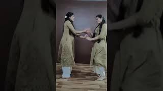 Aaj Sajeya Reels🥰 | Dance Cover | Goldie Sohel | Alaya F | Sangeet Choreography