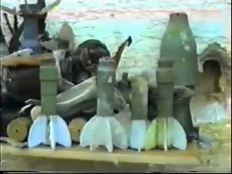 Bosnia-Gradacac War footage part  5