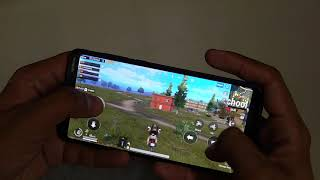 Nokia 3.1 Plus Gaming Review, PUBG Mobile Gaming Performance, Temperature Check
