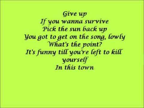 Gorillaz Latin Simone (English Version) Lyrics