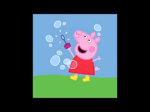 Sigla e Canzoni di Peppa Pig