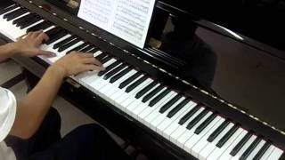Norton Microstyles 4 No.10 Hebridean Song - Slow Waltz