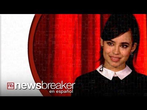 ENTREVISTA: Actriz Colombiana Sofia Carson nos habla de su cinta de Disney Descendents