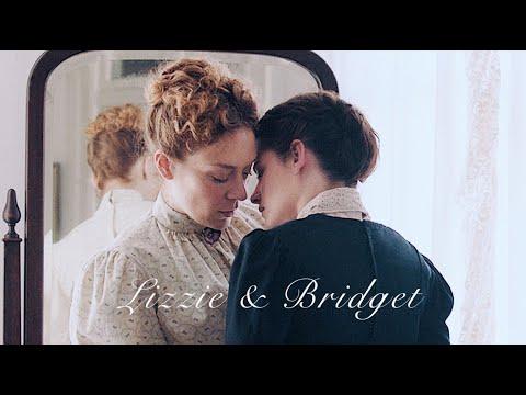 Lizzie and Bridget