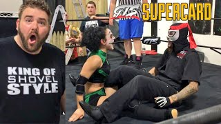 WOMEN DEBUT IN GTS! TWISTED SISTERZ CHALLENGE FOR THE U.S. CHAMPIONSHIP!