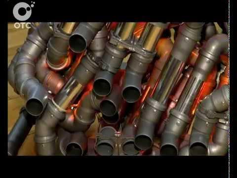 Что такое трубофон. Оригинальный музыкальный инструмент из пластиковых труб. смотреть в хорошем качестве
