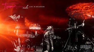 Tijana Bogicevic - Stoti Dan  ( Live @ Kombank Dvorana)