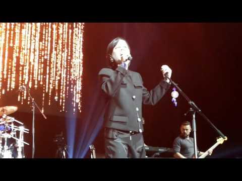 Promises - The Cranberries - Live Cancun México 2017