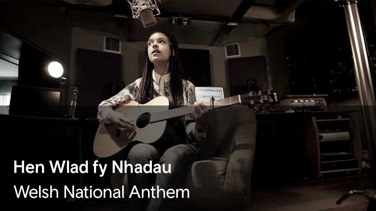 Welsh National Anthem | Welsh Music & Poetry | Wales com