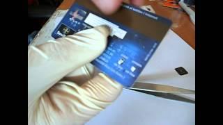 Seguridad en Las Tarjetas de credito