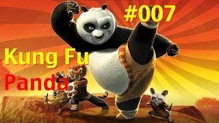 Let's Play Kung Fu Panda #007 [Deutsch/Full-HD] - Wir Tanzen Den PoPo Tanz
