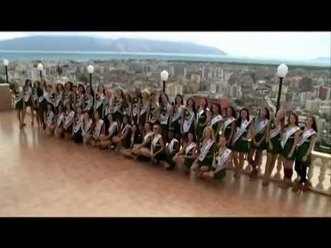 Miss Globe 2013 - Documentary 1