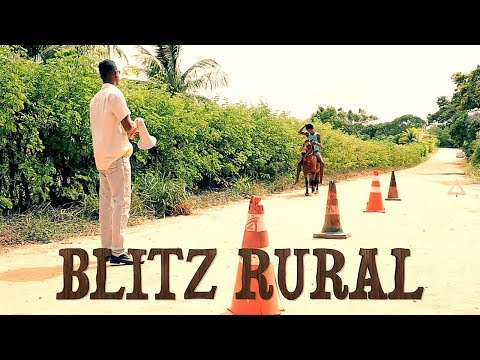 Blitz Rural