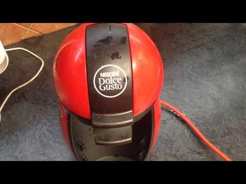 Как почистить капсульную кофемашину дольче густо