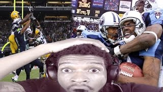 THAT'S IMPOSSIBLE!!! TOP 10 MIRACLE PLAYS OF ALL TIME REACTION!!