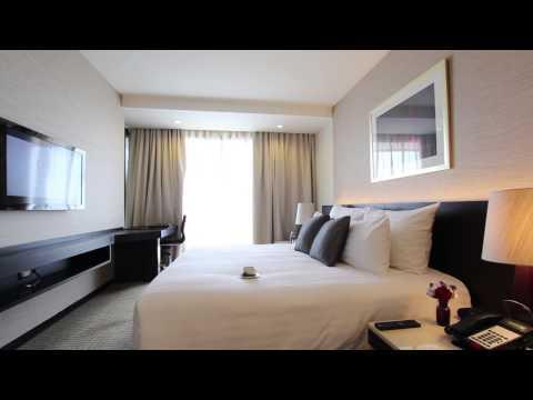 2 Bedroom Serviced Apartment for Rent at Emporium Suite E5-663