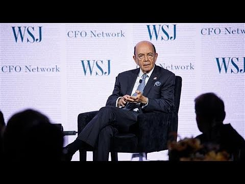 Wilbur Ross on Negotiating Better Trade Terms