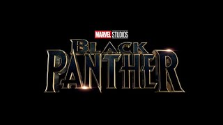 Black Panther title Intro Template AE