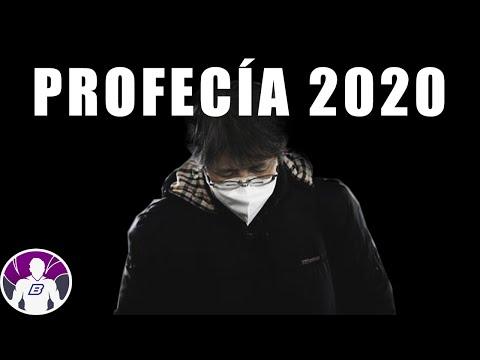La Aterradora Profecía Que Se Está Cumpliendo Este 2020