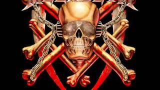 Megadeth- Mechanix