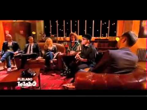 Salif Keita   Chérie S'en Va Acoustic LIVE