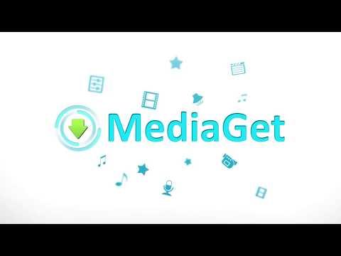 Бесплатно скачать Медиа Гет для виндовс Media Get