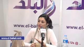 بالفيديو والصور.. منة فضالي تكشف سر وقوفها مع أحمد عز فى أزمة زينة