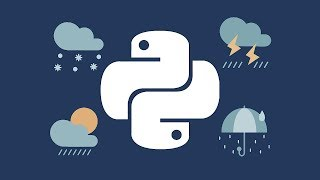 Using Python in Weather Forecasting || Stephan Siemen