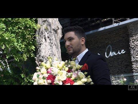 Arman Khachatryan - Luysn Es Im - Արման Խաչատրյան - Լույսն ես իմ // Official Music Video 4K // 2018