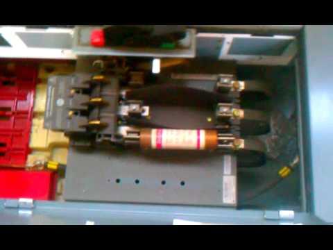 allen-bradley-2100-single-section-motor-control-center