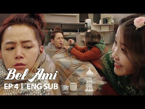 IU is Nursing Jang Keun Suk! [Bel Ami Ep 4]