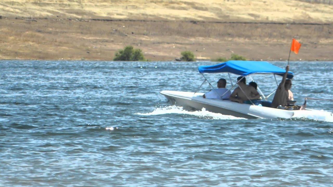 Biesemeyer Boat