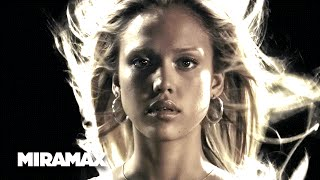 Sin City | 'She's Just Warming Up' (HD) - Jessica Alba, Bruce Willis | MIRAMAX