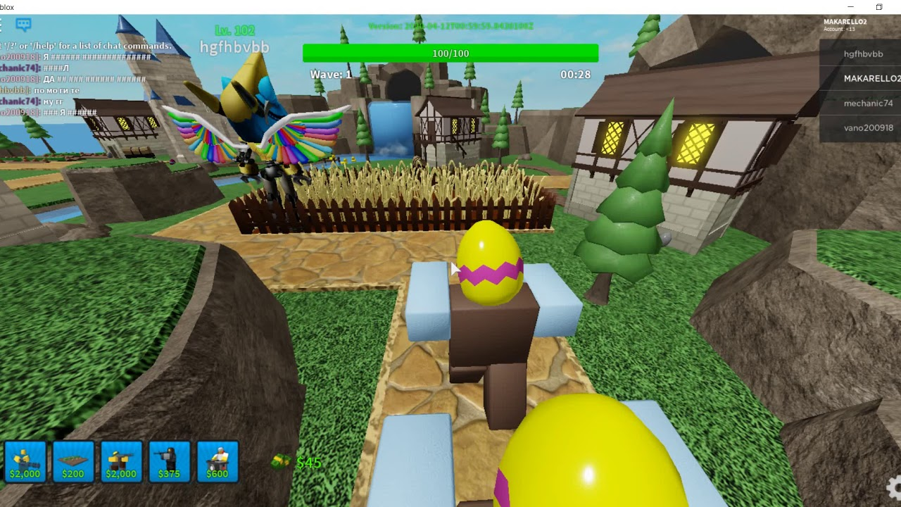 5 New Codes Mad City Roblox Video Download Mp4 3gp Flv Roblox Tower Defense Simulator Dj Music