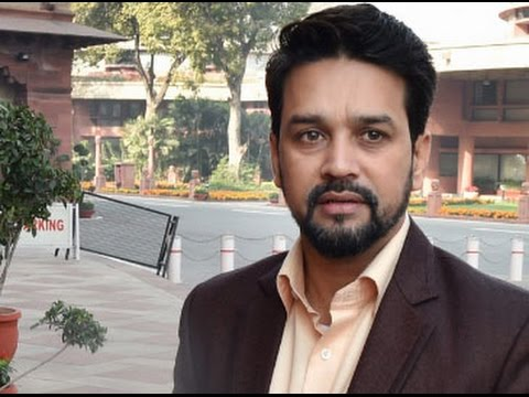 Supreme Court removes Anurag Thakur from the post of BCCI President