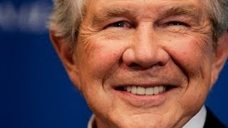 Pat Robertson: Mom Who Can
