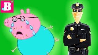 Свинка Пеппа на русском ВСЕ СЕРИИ ПОДРЯД без остановки #10 Лучшие мультфильмы для детей про Пеппу