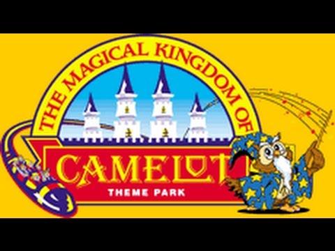 Camelot Theme Park.