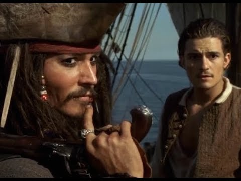 Pirates Of The Caribbean 1 - Jack Sparrow Stealing The Ship (Tamil)