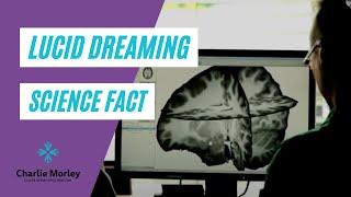 Lucid Dreaming: Scientific Explanation