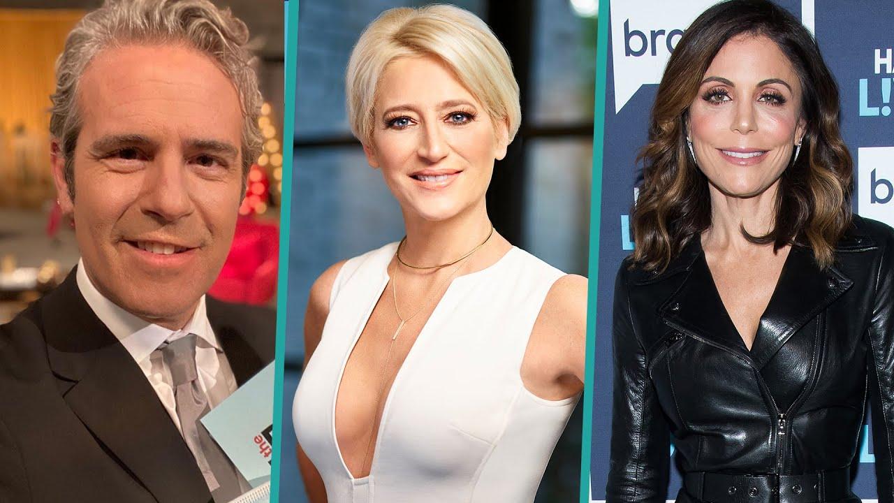 Dorinda Medley exits 'RHONY': Andy Cohen, 'Real Housewives ...