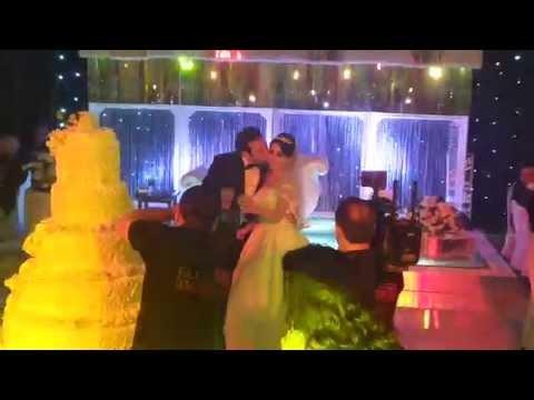 Hala madrid la decima Y Nada Mas My Wedding