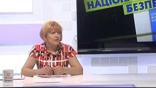 """""""Вопрос национальной безопасности"""" Ч. 2"""