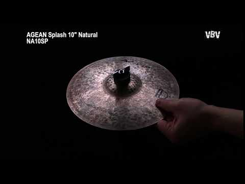 "10"" Splash Natural Video"