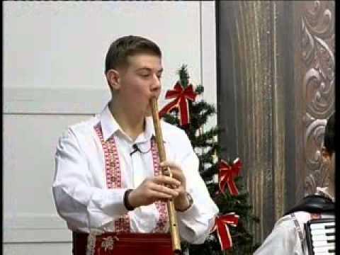 Orkestar Etnos - Ratevka i Sitna lisa / Ратевка и Ситна лиса