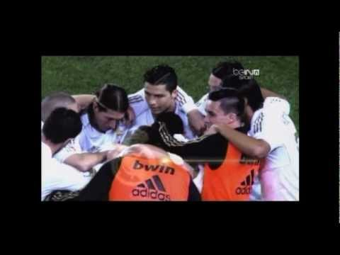 Real Madrid :: Record of a Champion part1 (Cas) thumbnail