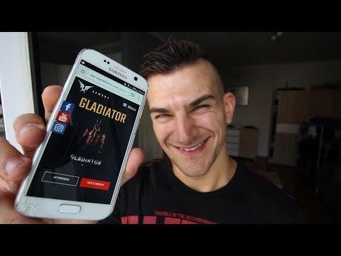 Odkryj jak bez wysiłku zmienić swoją sylwetkę - Program Gladiator