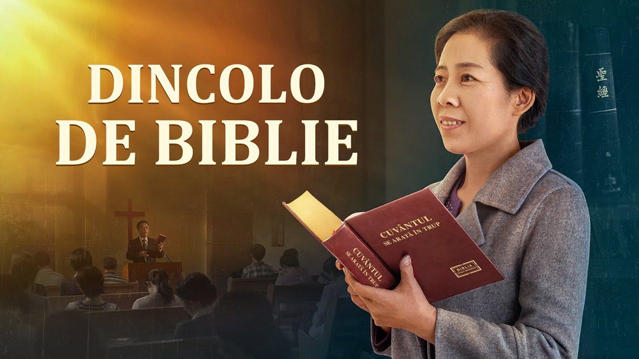 """Film creștin online subtitrat """"Dincolo de biblie"""" Dezvăluirea tainelor despre Biblie"""