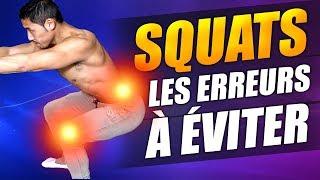 MES SOLUTIONS -  DOULEURS AUX GENOUX ET MAL DE DOS